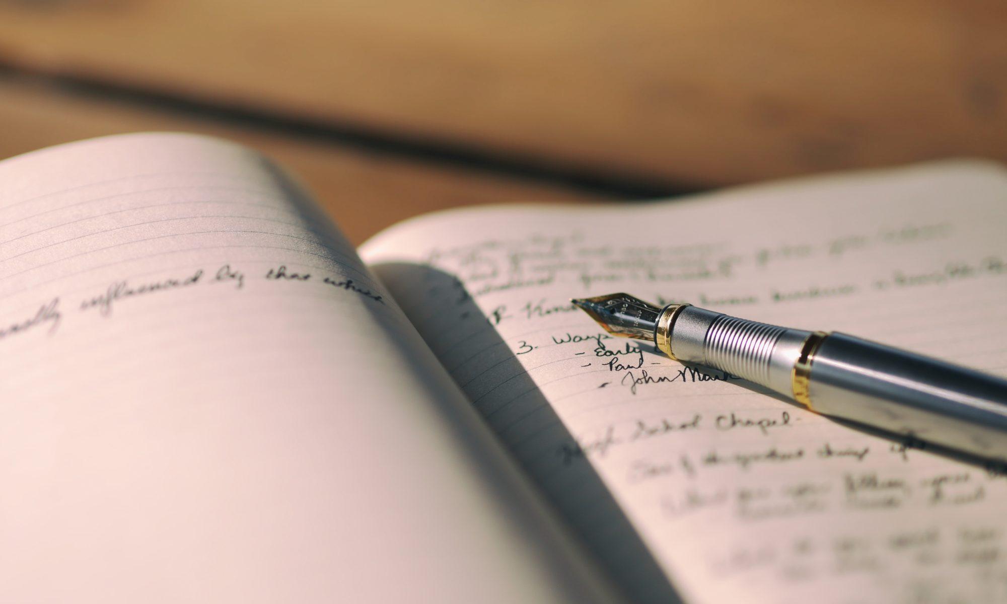 Schreibend denken