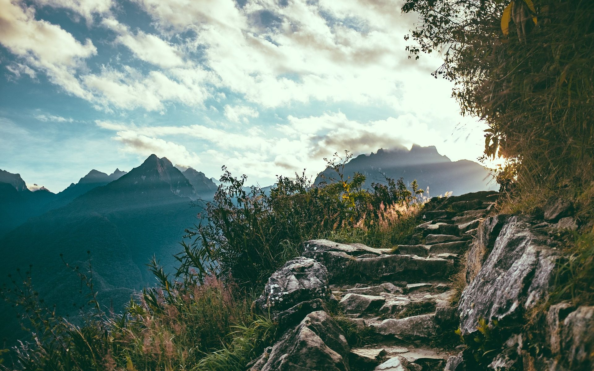 Schritt für Schritt das Abenteuer planen